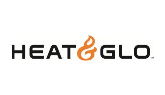 Heat & Glo available at Home Fire Stove & Grill City, Salem
