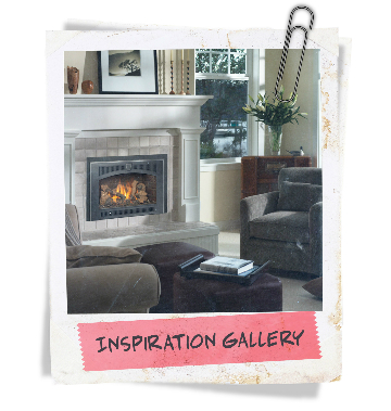 Inspiration Gallery for Home Five & Hearth Salem Oregon