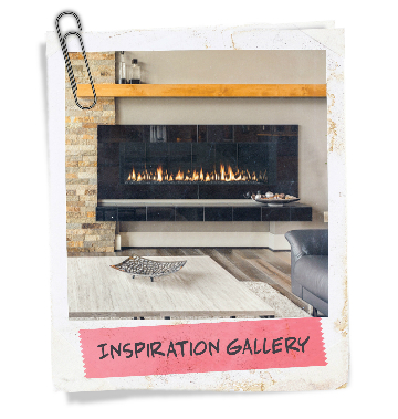 Inspiration Gallery from Home Fire Stove & Grill City, Salem Oregon