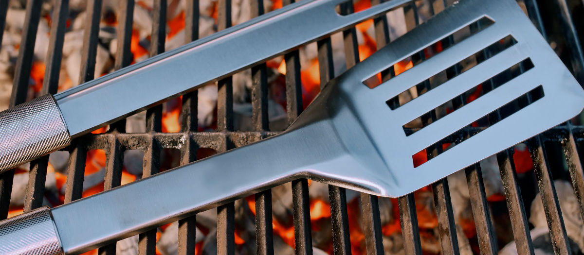 Home Fire & Stove - Blog - Cleaning Your Grill