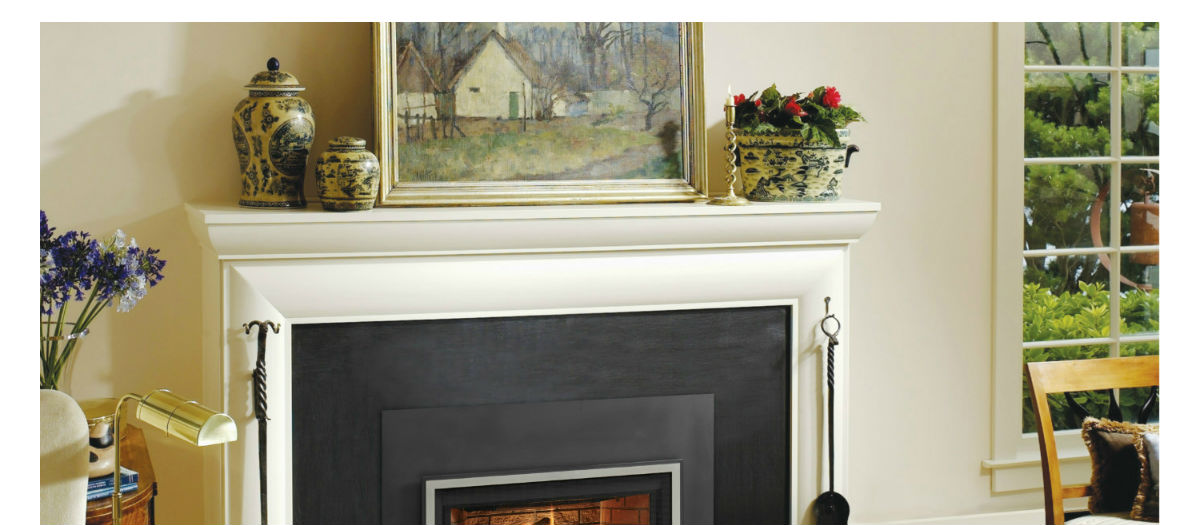 Tips for Decorating Your Fireplace Mantel