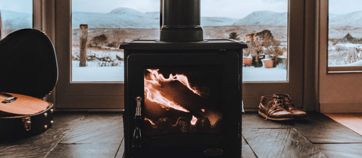 Cleaning Your Wood Stove Before Winter Sets In